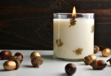Photo of چگونه می توانیم با موم سویا شمع درست کنیم؟