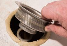 Photo of نحوه استفاده از خمیر آب بندی و درزگیر لوله