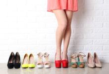 Photo of اصول صحیح انتخاب و خرید کفش مناسب برای افزایش قد