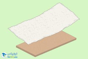 1 طرز ساخت میز اتوی قابل حمل