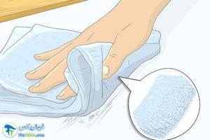 1 اصول شستن وسایل پلکسی گلاس