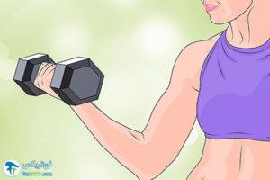 1 جلوگیری از نشت مثانه هنگام دو