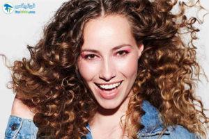 1 معرفی انواع روغن برای موهای فر