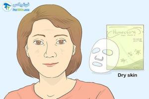 1 انتخاب و استفاده از ماسک ورقه ای شیت