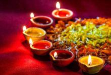 Photo of آموزش طرز ساخت لامپ های دیا مخصوص جشن دیوالی هند