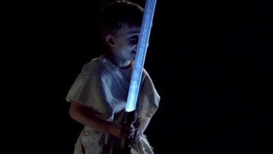 Photo of چگونه با استفاده از وسایل ساده و در دسترس یک شمشیر نوری بسازیم؟