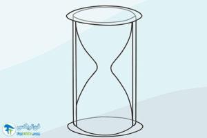 13 طراحی و نقاشی ساعتشنی