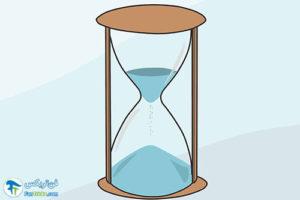 15 طراحی و نقاشی ساعتشنی