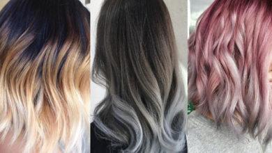 Photo of چگونه موهای کوتاه خود را به روش آمبره رنگ کنیم؟