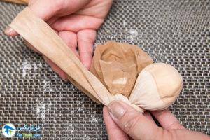 2 روش ساخت بمب آردی