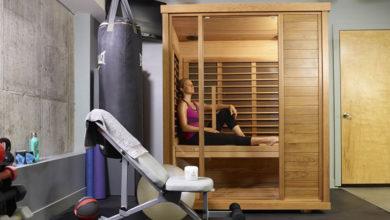 Photo of آیا سونا به اندازه ورزش برای بدن خوب و مفید است؟