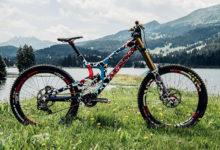 Photo of نحوه و چگونگی رنگ کردن دوچرخه و نکات مربوط به آن