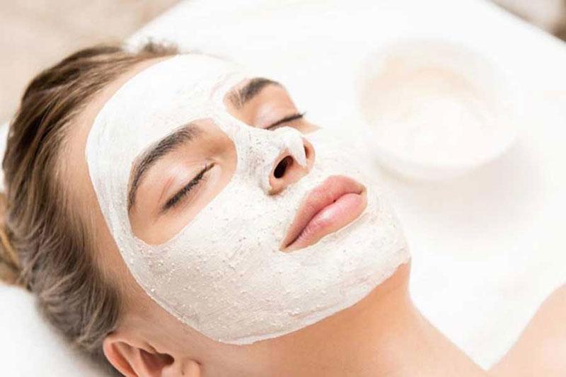 2 معرفی انواع ماسک کلاژن ساز