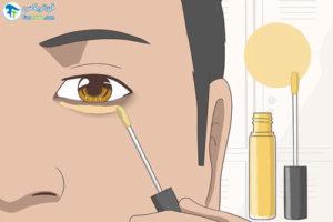 2 جوانسازی چشم
