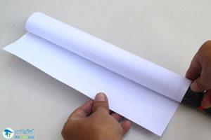 2 آموزش ساخت شمشیر نوری