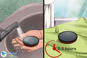 3 تمیز کردن و شستن حباب ساز آکواریوم
