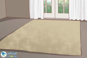 3 اصول صحیح مراقبت از موکت سیزال