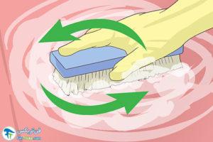 3 شستشو و تمیز کردن انواع سایبان