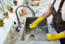Photo of کاربرد های جالب دستکش های آشپزخانه