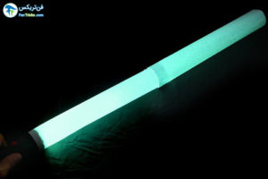 4 آموزش ساخت شمشیر نوری