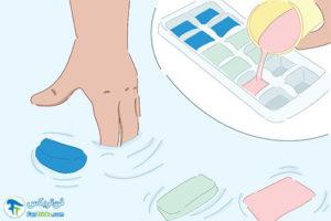 5 نحوه ترغیب کودکان جهت حمام کردن