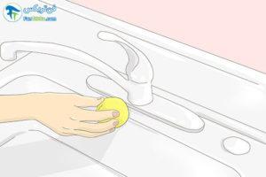 5 اصول شستن وسایل پلکسی گلاس