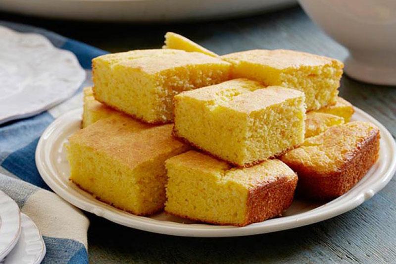 5 اصول تازه نگه داشتن نان ذرت