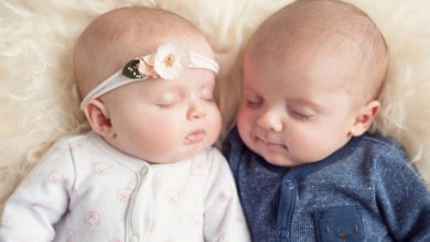 Photo of چگونه به کودکان دوقلو بیاموزیم خودشان بخوابند؟
