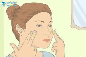 6 انتخاب و استفاده از ماسکهای شیت