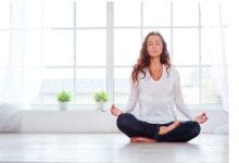 Photo of نحوه انجام یوگا در زمان بیماری و سرماخوردگی