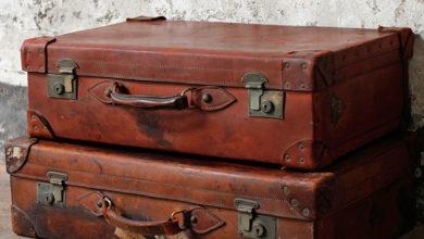 Photo of نحوه از بین بردن بوی بد چمدان