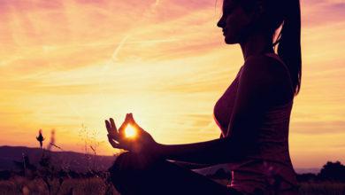 Photo of 5 تمرین یوگا برای افزایش سایز سینه ها