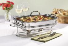 Photo of چگونه از سوفله خوری یا ظروف وارمردار استفاده کنیم؟