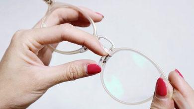 Photo of چگونه پد بینی عینک را تمیز و ضدعفونی کنیم؟