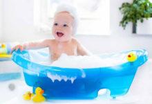 Photo of چگونه کودک را برای حمام کردن مشتاق کنیم؟