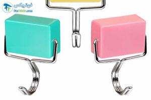 8جلوگیری از به هم ریختگی کابینتها