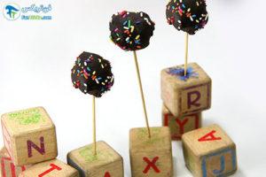 8 طرز ساخت استند پاپ کیک