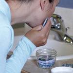 8 طرز دوخت پد پاک کننده آرایش
