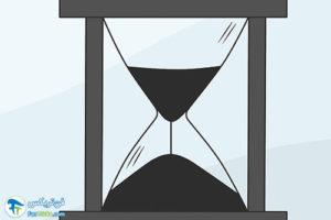 9 طراحی و نقاشی ساعتشنی