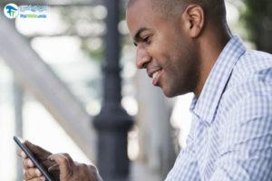 1 پیامهایی که نباید برای یک خانم فرستاد