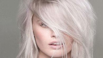 Photo of آموزش رنگ کردن موهای سفید یا دکلره، با رنگ های طبیعی، گیاهی و خانگی