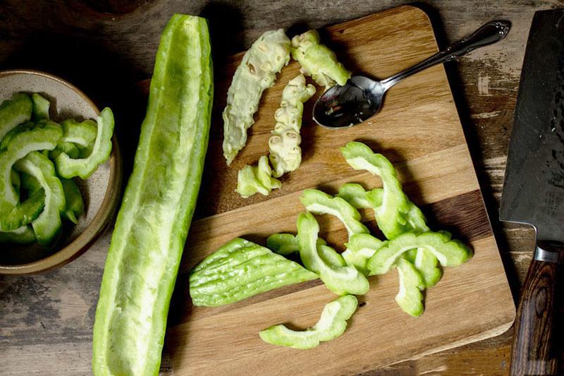 10 طرز تهیه غذا با بیتر ملون