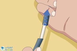 11 طرز برش دادن کابل آرمورد