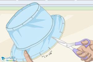 12 روش ساخت کلاه بوکت