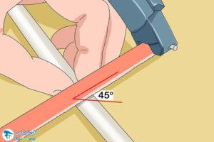 14 طرز برش دادن سیم آرمور دار