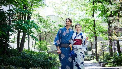Photo of چگونه یک یوکاتا بپوشیم؟