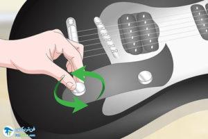 2 جلوگیری از خوردگی اجزای گیتار
