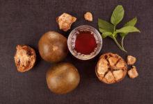 Photo of خواص ، فواید و نحوه استفاده از عصاره میوه مانک
