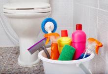 Photo of راهنمای خرید قرص و انواع تمیز کننده توالت فرنگی