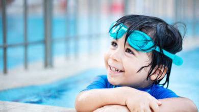 Photo of چگونه به کودکان اوتیسمی شنا کردن بیاموزیم؟